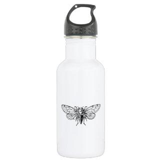 Cicada 18oz Water Bottle