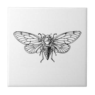 Cicada Ceramic Tiles