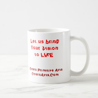 Cicero Rooster Coffeemug Coffee Mug