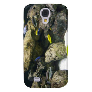 Cichlids iphone 3g case galaxy s4 cover