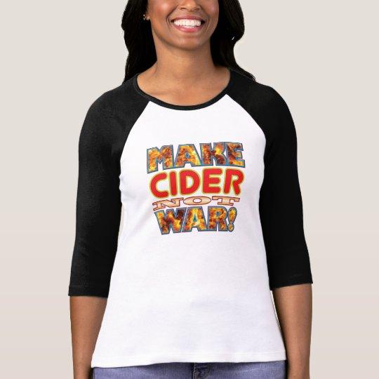 Cider Make X T-Shirt