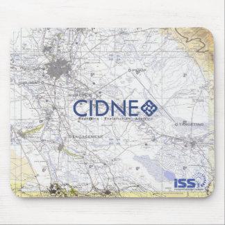 CIDNE ISS Mousepad
