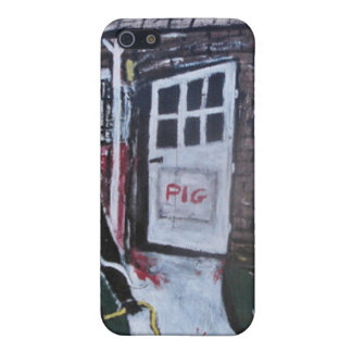 CIELO DRIVE iPhone 5 COVERS