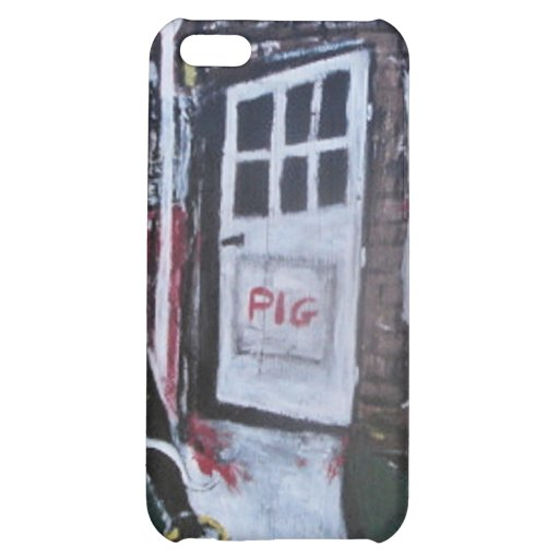 CIELO DRIVE iPhone 5C COVER