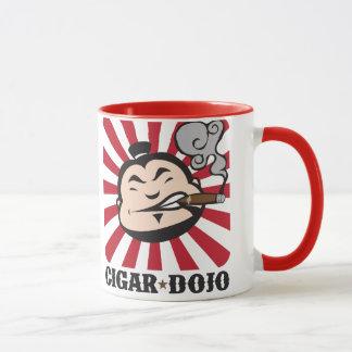 Cigar Dojo Mug