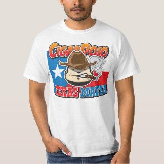 Cigar Dojo - Texas Mafia T-Shirt