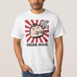Cigar Dojo Tshirts