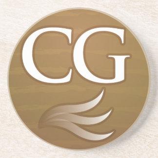 Cigar Geeks Coaster