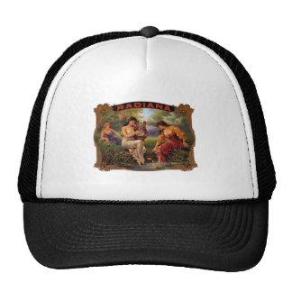 Cigar Radiana Hat