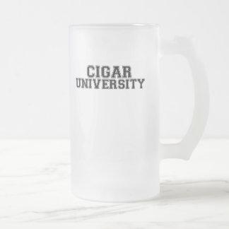 Cigar University Mug