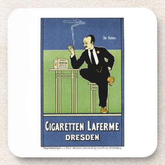 Cigaretten Laferme Coaster
