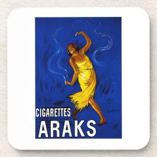 Cigarettes Araks Coaster