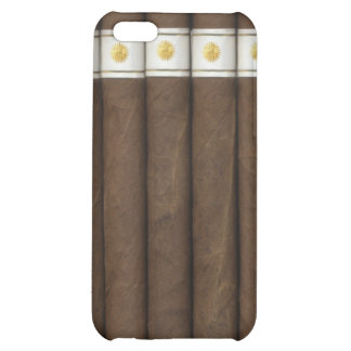 Cigars iPhone 5C Covers