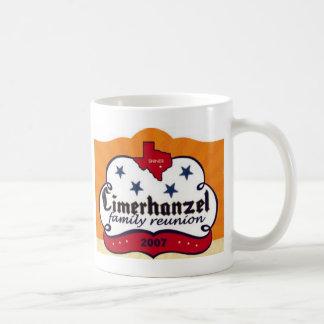 CimerhanzelTshirt3 Basic White Mug
