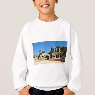 Cimiez Nice, France Sweatshirt