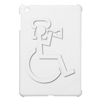 Cinabilogosingle_drpshdw Case For The iPad Mini