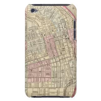 Cincinnati 2 Case-Mate iPod touch case