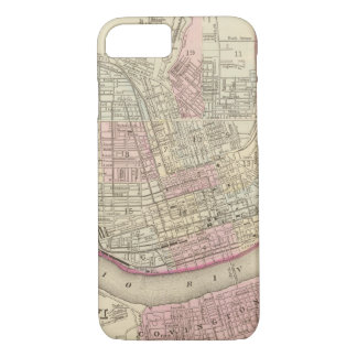 Cincinnati 2 iPhone 8/7 case