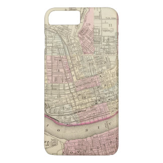 Cincinnati 2 iPhone 8 plus/7 plus case