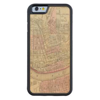 Cincinnati 2 maple iPhone 6 bumper case