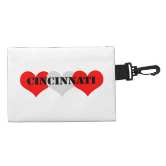 Cincinnati Accessory Bags