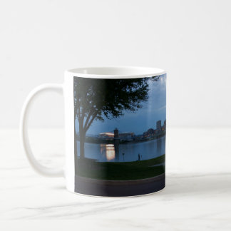 Cincinnati Afterglow Coffee Mug