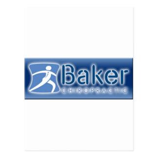 Cincinnati back pain specialists Chiropractors Post Cards