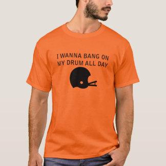 Cincinnati - black T-Shirt