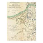 Cincinnati, Covington, Newport Post Card