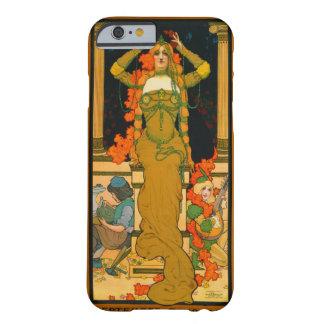 Cincinnati Fall Festival 1903 Barely There iPhone 6 Case