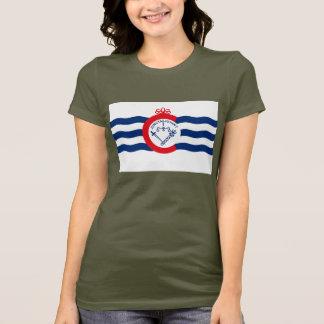 Cincinnati Flag T-shirt