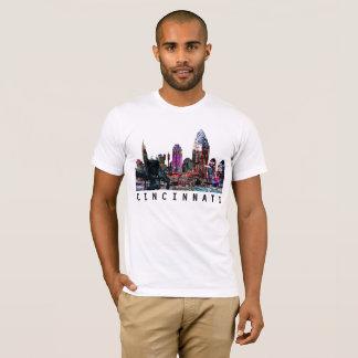 Cincinnati graffiti T-Shirt