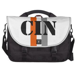 Cincinnati Commuter Bag