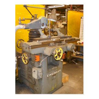Cincinnati Milling Machine Company Postcards