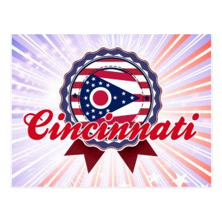 Cincinnati, OH Post Cards