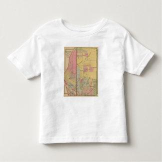 Cincinnati, Ohio 5 Toddler T-Shirt