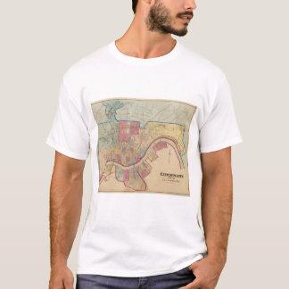 Cincinnati, Ohio and vicinity T-Shirt