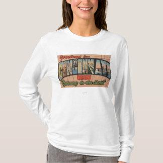 Cincinnati, Ohio (Gateway to the South) T-Shirt