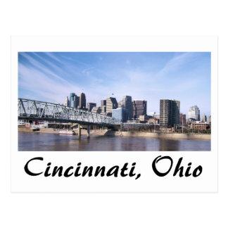Cincinnati Ohio Post Cards