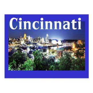 Cincinnati, Ohio, the Queen City. Post Cards