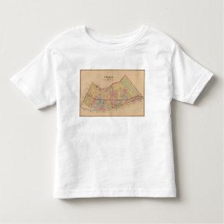 Cincinnati, Ohio Toddler T-Shirt