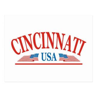 Cincinnati Postcards