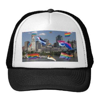 Cincinnati Pride Cap