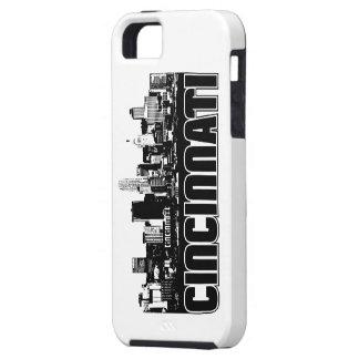 Cincinnati Skyline iPhone 5 Covers