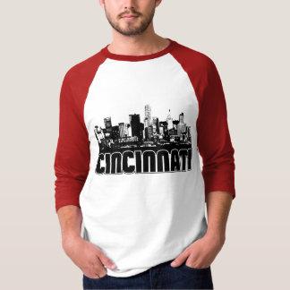 Cincinnati Skyline T-Shirt