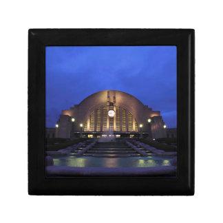 Cincinnati Union Terminal/Museum Center Gift Box
