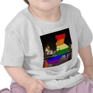 Cincinnatti Pride Shirt