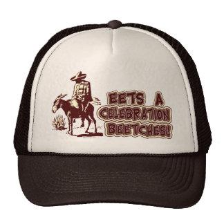 Cinco Celebration Hat