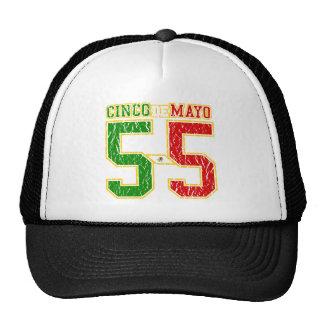 Cinco De Mayo Athletic Dept Cap
