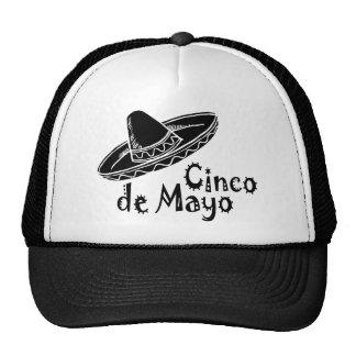 Cinco de Mayo Trucker Hat